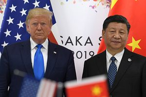 Who Cares if the US Is in a 'New Cold War' With China?
