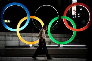 Official Costs of Tokyo Olympics Up by 22% to $15.4 billion