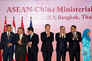 What's Next for the South China Sea?