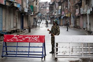 No Phone Calls, No Groceries: Kashmir on Edge Under Lockdown