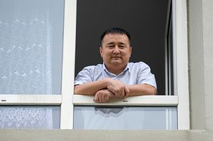 What's the Price of Freedom? Kazakh Activist Accepts Plea Deal