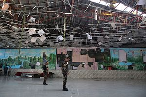 Afghanistan Vows to Crush Militants After Deadly Wedding Attack by Islamic State