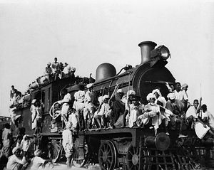 What Really Caused the Violence of Partition?