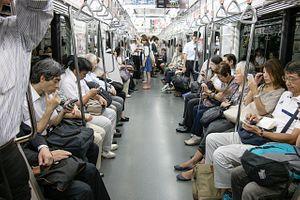 Japan Braces for Unprecedented Olympic Gridlock