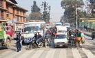 Cleaning Kathmandu's Air: Are Electric Vehicles the Answer?