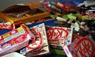 The Kit Kat in Japan, a Transliteration Success