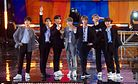 K-Pop Phenomenon BTS Takes a Break