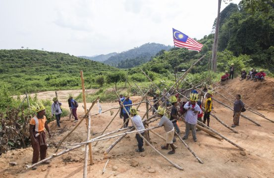 The Orang Asli: Fighting for Ancestral Land in Malaysia