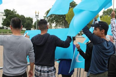 China's Cross-Border Campaign to Terrorize Uyghur Americans
