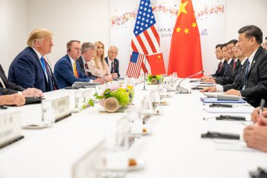 What Happened to the US-China Trade Deal?