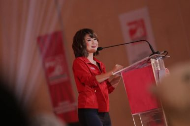 The Future of Indonesia's 'Millennials Party'