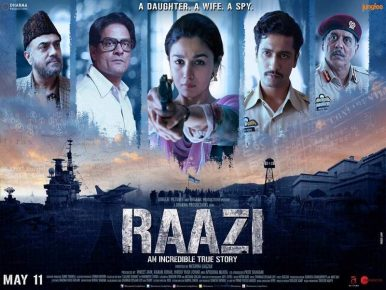 Bollywood and India's Evolving Representation of Kashmir