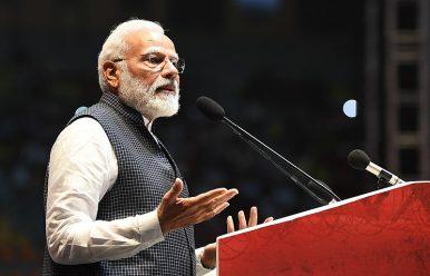 Will Modi Resume the Battle Against Corruption?
