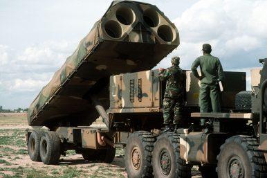 Australia, South Korea Say No to Deployment of US INF-Range Missiles on Their Soil