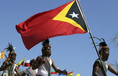 Timor-Leste: Between Dreadful Past and Hopeful Future