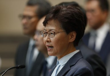 Lost in Translation: The Hong Kong Government's Dual Messaging Amid Protests