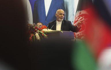 Afghanistan: A Region on Edge as Peace Talks Near the Finish Line
