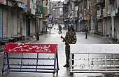 After Article 370, Will Transnational Terrorist Organizations Look to Kashmir for Permanent War?