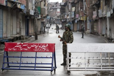 After Article 370, Will Transnational Terrorist Organizations Look to Kashmir for Permanent War?