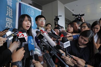 High-Profile Arrests, Protest Ban Mark New Phase in Attempt to Quell Hong Kong Protests