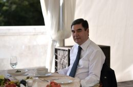 Turkmenistan's President Isn't Dead, Yet