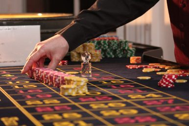 What Are China's High Rollers Doing in Australia?