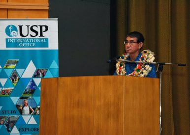Japan Keen to Bolster Ties with Pacific Island States