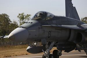 Australia, Japan to Hold First Joint Air Combat Exercise