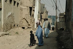 Fixing Afghanistan's Security of Tenure Crisis