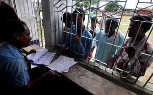 Confirming Fears, India's Citizens Register Excludes Nearly 2 Million: What Next?