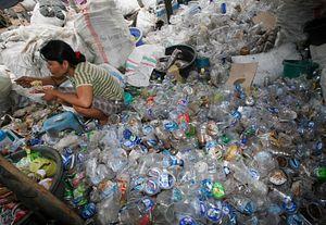 Confronting Southeast Asia's Plastics Problem