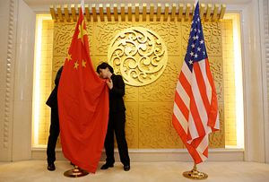 Fifth Column Fears: The Chinese Influence Campaign in the United States