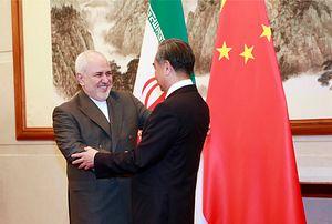 China Should Broker Peace Between Saudi Arabia and Iran