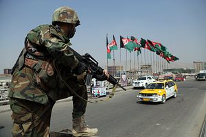 Will This Be Another Afghan Election Marred by Fraud?