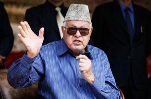 India Arrests Senior Kashmiri Leader Farooq Abdullah Under Controversial Law