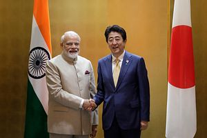 The Importance of the India-Japan Dharma Guardian Military Exercises