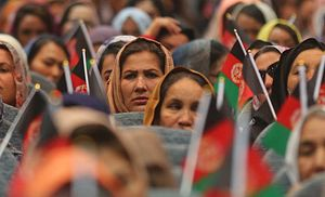 Peace in Afghanistan Must Not Ignore Afghan Voices