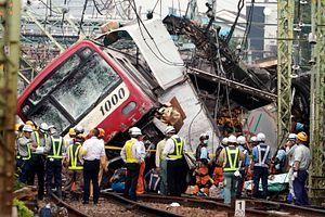 Deadly Yokohama Train Crash Points to Overburdened Rail Crossings