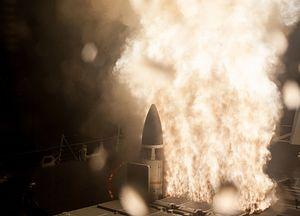 US State Department Greenlights $3.3 Billion Missile Sale to Japan