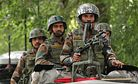 Ajai Shukla on the Current and Future State of India's Military