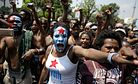 Death Toll Climbs in Indonesia's Papua Protests