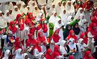UMNO and PAS: A Frenemy Marriage?