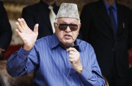 India Arrests Senior Kashmiri Leader Farooq Abdullah Under Controversial Law