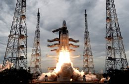 <em>Chang'e 4</em> and <em>Chandrayaan 2</em>: To the Moon and Beyond