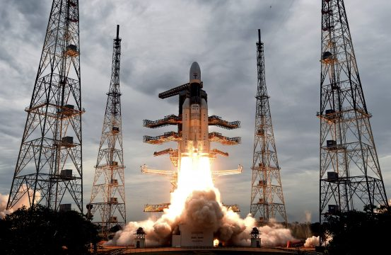 Chang'e 4 and Chandrayaan 2: To the Moon and Beyond
