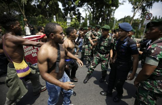 Why is West Papua in Constant Turmoil?