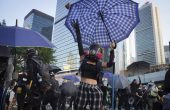 From Tiananmen to Hong Kong: An Evolution of Protesting in China