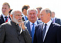 Is Asia Ready for an Indo-Russian Order?