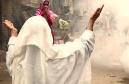 A Day in Kashmir's Epicenter of Resistance