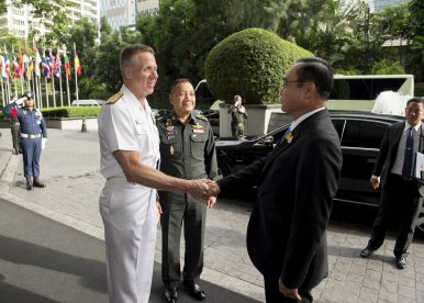 How Does the Indo-Pacific Defense Chiefs Conference Fit into Asia's Security Landscape?